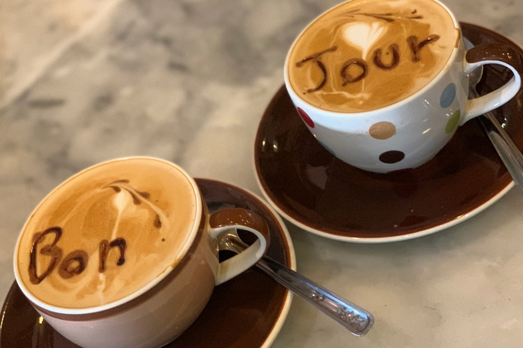 coffee in phuket