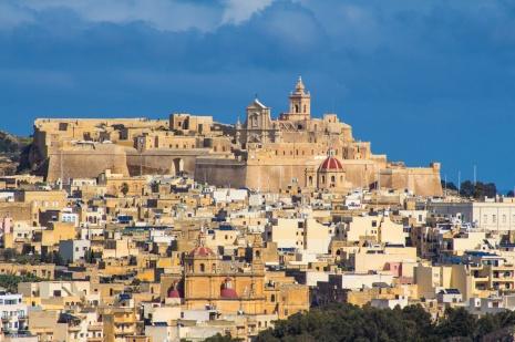 Cittadella - Gozo